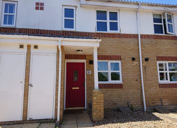 Thumbnail 2 bed terraced house to rent in Cheldoc Rise, St. Marys Island, Chatham