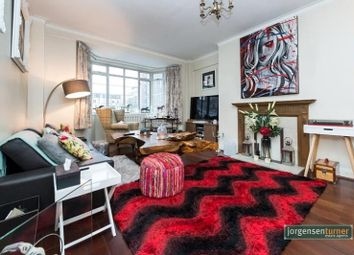 Thumbnail 2 bed flat to rent in St. James's Terrace Mews, London