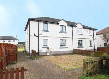 Thumbnail 2 bed flat for sale in Highfield Road, Kirkintilloch, Glasgow, East Dunbartonshire