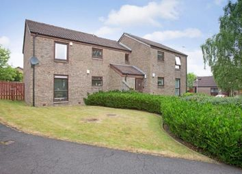 Thumbnail 1 bed flat for sale in Ferndale Court, Summerston, Glasgow, Scotland