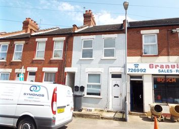 Thumbnail 3 bedroom terraced house for sale in Granville Road, Luton, Bedfordshire