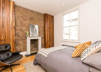 Thumbnail 2 bed flat for sale in Victoria Road, Queen's Park