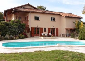 Thumbnail 4 bed villa for sale in Castelnau-Magnoac, Hautes-Pyrénées, France