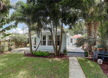 Thumbnail 3 bed bungalow for sale in 2621 11th Street North, St Petersburg, Florida, United States Of America