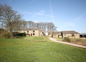Thumbnail Barn conversion for sale in Northedge, Chesterfield