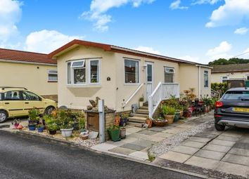 1 bed mobile/park home for sale in The Close, Wyre Vale Park, Garstang, Preston PR3