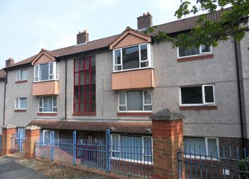 Thumbnail 2 bed flat for sale in Wensleydale House, Dale Close, Batley, West Yorkshire