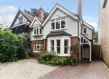 Thumbnail 3 bed detached house for sale in Shire Lane, Chorleywood, Rickmansworth