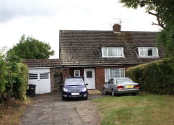 Thumbnail 2 bedroom semi-detached house to rent in Wokingham Road, Earley, Reading, Berkshire