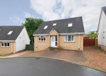 Thumbnail 3 bed bungalow for sale in Milton Park, Kirkcaldy, Fife