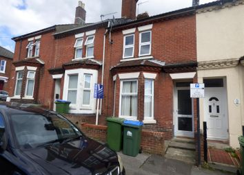 Thumbnail 3 bed property to rent in Clausentum Road, Southampton