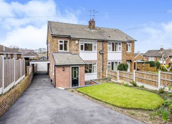 Thumbnail 3 bed semi-detached house for sale in Hardistry Drive, Pontefract