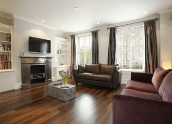 Thumbnail 2 bed maisonette to rent in Prince Of Wales Road, Chalk Farm
