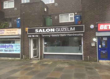 Thumbnail Retail premises for sale in Victoria Square, Whitefield, Manchester