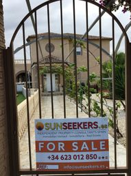 Thumbnail 1 bed villa for sale in 4, Calle Arce, Spain