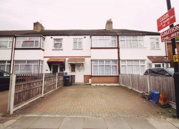 Thumbnail 3 bed terraced house for sale in Alma Road, Ponders End, Enfield