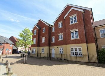 Thumbnail 2 bed flat for sale in Flat 4, 88, Brooklands Avenue, Wixams, Bedford