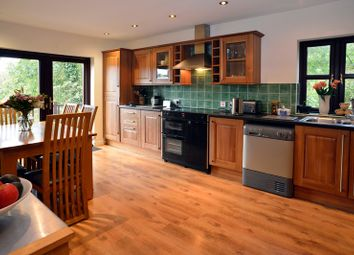 Thumbnail 4 bed detached house for sale in Ash Court, West Street, Rosemarket, Milford Haven, Pembrokeshire