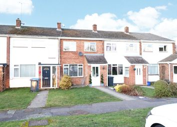 Thumbnail 3 bed terraced house to rent in Colwyn Close, Yateley, Hampshire