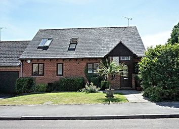 Thumbnail 4 bed detached house for sale in Glynsmead, Tatworth, Chard