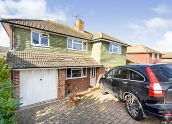 4 bed detached house for sale in Cobbold Avenue, Eastbourne BN21