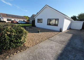Thumbnail 3 bedroom detached bungalow for sale in Adenfield Way, Rhoose, Barry