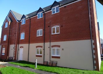 Thumbnail 2 bed flat to rent in 56 Martineau Drive, Harborne, Birmingham