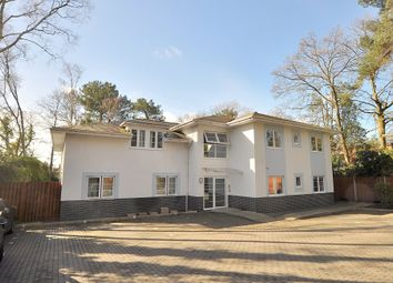 Thumbnail 2 bedroom flat to rent in Gemsbok, 2 Beaufoys Close, Ferndown
