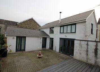 Thumbnail 4 bed semi-detached house for sale in Penuel Street, Carmarthen, Carmarthenshire