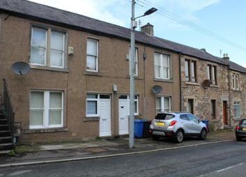 Thumbnail 3 bed end terrace house to rent in New Trows Road, Lesmahagow, Lanark