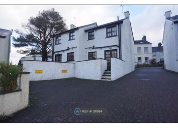 Thumbnail 3 bed terraced house to rent in Main Street, Ulverston