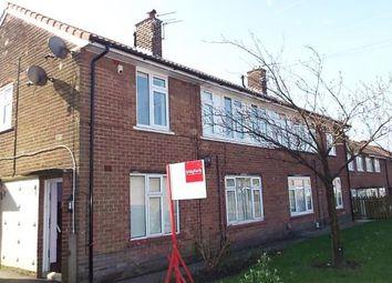 Thumbnail 2 bedroom maisonette for sale in Springside Avenue, Worsley, Manchester, Greater Manchester