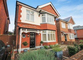 Thumbnail 3 bed detached house to rent in Bengal Road, Winton, Bournemouth