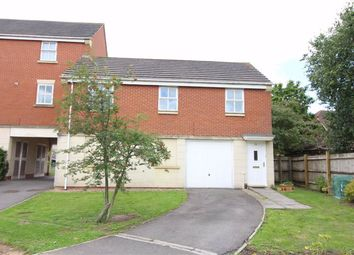 Thumbnail 2 bed detached house for sale in Hallen Close, Emersons Green, Bristol