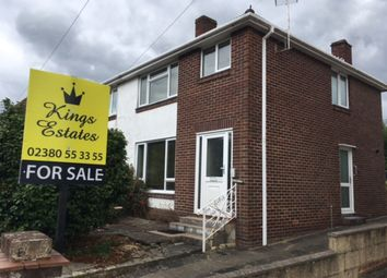 Thumbnail 3 bed semi-detached house for sale in Highcrown Street, Southampton