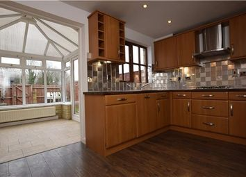 Thumbnail 2 bed terraced house to rent in Lyneham Close, Witney, Oxfordshire