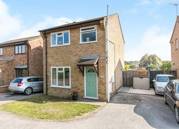 Curlew Croft, Longridge Park, Colchester CO4. 3 bed detached house