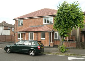Thumbnail 1 bedroom flat to rent in Marlborough Road, Allenton, Derby