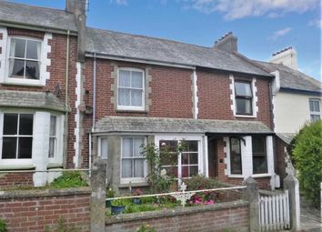 Thumbnail 1 bedroom flat to rent in Bramble Hill, Bude, Cornwall