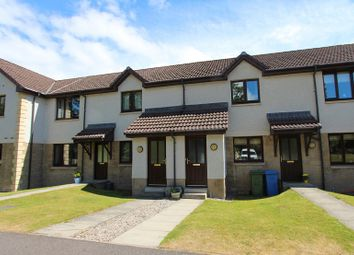 Thumbnail 2 bed flat for sale in Holm Dell Gardens, Inverness