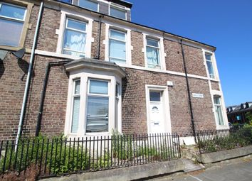 Thumbnail 1 bed flat to rent in Shield Street, Shieldfield, Newcastle Upon Tyne.