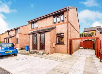 2 bed semi-detached house for sale in Birrell Drive, Dunfermline, Fife KY11