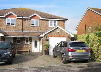 Thumbnail 3 bed detached house for sale in Tamarisk Gardens, Bexhill-On-Sea