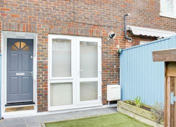 Thumbnail 2 bed terraced house for sale in Grove House Road, Crouch End, London