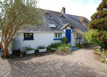 Thumbnail 3 bed detached house for sale in Penally, Tenby
