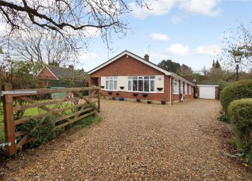 Thumbnail 3 bed detached bungalow for sale in Lower Icknield Way, Chinnor