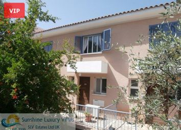 Thumbnail 2 bed town house for sale in Peyia, Peyia, Paphos, Cyprus