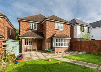 Thumbnail 4 bed detached house to rent in Hartfield Road, Forest Row