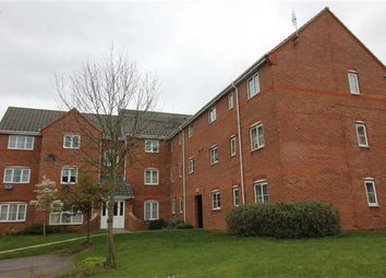 Thumbnail 2 bed flat to rent in Firedrake Croft, Coventry
