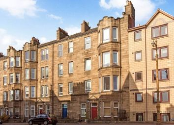 Thumbnail 2 bed flat for sale in Harrison Road, Edinburgh